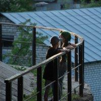Лето это маленькая жизнь :: Юлия Давыдова