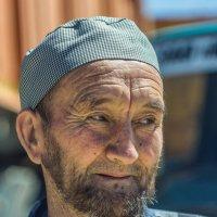 Таджик :: Виктор Фельдшеров