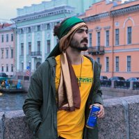 """Бразильцы любят пиво """"Балтика"""" -3 :: skijumper Иванов"""