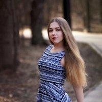 Прогулка :: Надежда Журавкова