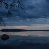 Белая ночь. :: Юрий Скрипченков