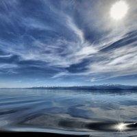 навигация по большому Байкалу :: Георгий
