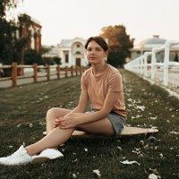 Жанна :: Дмитрий Седых