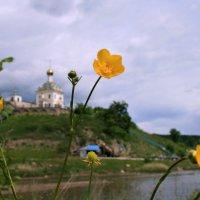 Когда душа поёт, весь мир прекрасен ! :: Евгений Юрков