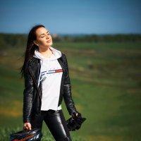 дыхание свободы :: Николай Яшкин