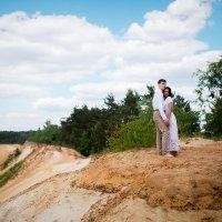 Лея Love-story :: Василиса Ефимченко