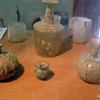 Артефаксы музея в Сахне. :: Валерьян Запорожченко