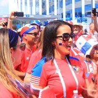 Веселые панамцы :: Татьяна Ломтева
