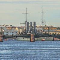 Вид на Сампсониевский мост :: bajguz igor