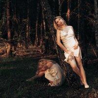 В лесу :: Max Flynt