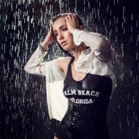 Под дождём :: Александр @photo_sasha.msk