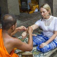 Камбоджа, Ангкор Ват. :: Cергей Павлович