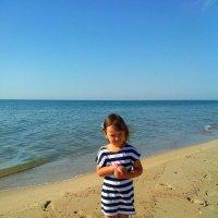 Ева и море :: Lybov