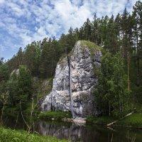 Река Чусовая :: алексей чусовской