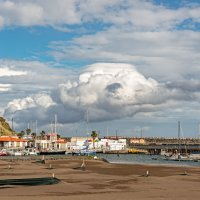 Azores 2018  Praia da Vitoria :: Arturs Ancans