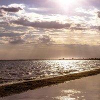 Пляж :: TATYANA PODYMA