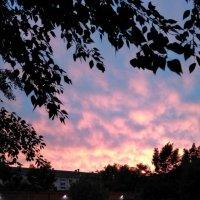 Закат после ливня :: Стас Борискин (Stanisbor)