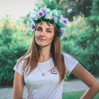 Алена :: Tatyana Zholobova
