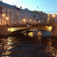 Северная Венеция. :: Татьяна