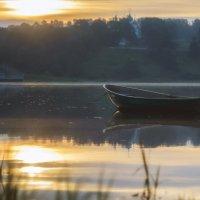 Утро, Волга, красота )) :: Алексей le6681 Соколов