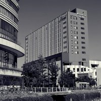 Отель Richmond Tокио :: Swetlana V