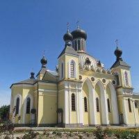 Церковь Воскресения Словущего, г. Пинск  2018г. :: Tamara *