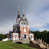 Храм у источника :: Vlad Сергиевич