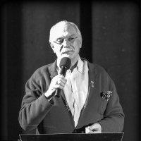 Никита Михалков. Вечер памяти С.А.Герасимова. :: Сергей Ключарёв
