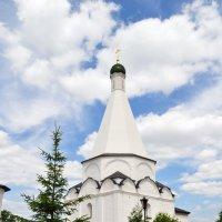 Спасо-Преображенский Воротынский монастырь :: Лариса Вишневская