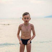 Удивление :: photographer Anna Voron