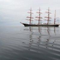 Морские акварели :: Ольга