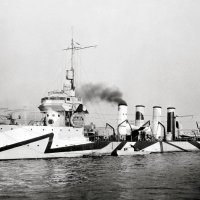 "USS ""Henley"" ( DD -39), американский эсминец. :: Александр"