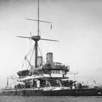 "HMS ""Devastation"" ,1897.английский броненосец. :: Александр"