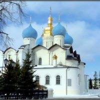 Благовещенский собор Казанского кремля :: Михаил