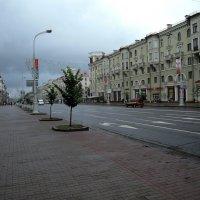 Минск 2 июля 2018 :: Александр Сапунов