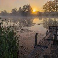 Рождение солнца :: Сергей Корнев