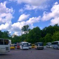 автовокзал :: Владимир