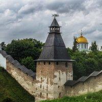 Псково-Печерский монастырь. :: Zoya P.