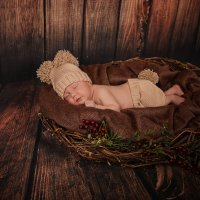 Малыш :: Елена Буравцева