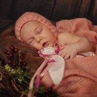 Нет в этом мире счастья большего, чем быть мамой... :: Елена Буравцева