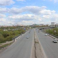 Фрунзенский мост :: Вячеслав & Алёна Макаренины