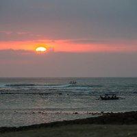 Балийские закаты 2 :: seseg Seseg