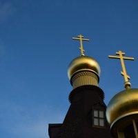У каждого свой крест :: Ivan Mozhar