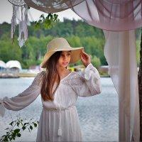 Варя* :: tatiana rastorgyeva