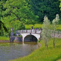 Висконтиев мост... :: Sergey Gordoff