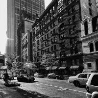 Манхэттен :: alteragen Абанин Г.