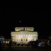 В ночи :: AleksSPb