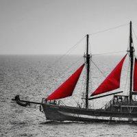 Scarlet Sails :: AL