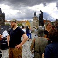 на улицах :: Jiří Valiska