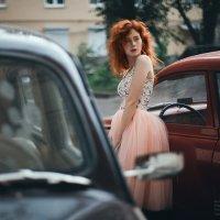 Виктория :: Ruslan Babusenko